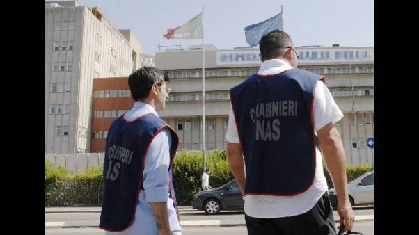 Doping, arrestato farmacista a Cosenza