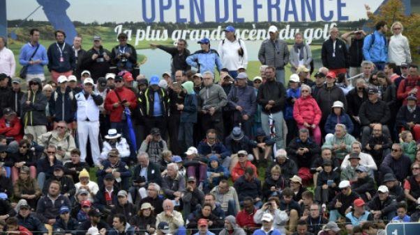 Golf: Open de France: le début d'une nouvelle ère