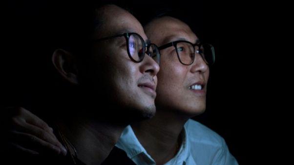 Homosexualité: en Chine, les parents doivent aussi sortir du placard
