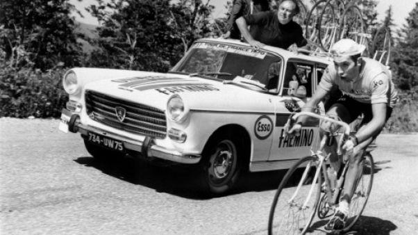 Tour de France: les records à battre
