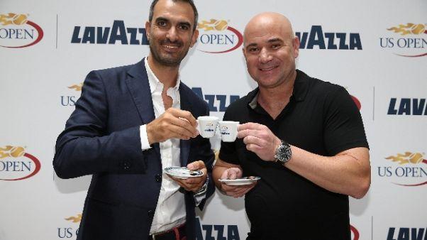 Lavazza caffè di Wimbledon fino al 2019