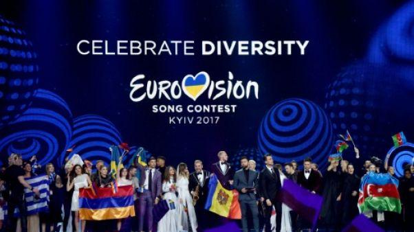 """Mauvaise gestion de l'Eurovision: """"lourde amende"""" à la chaîne publique ukrainienne"""