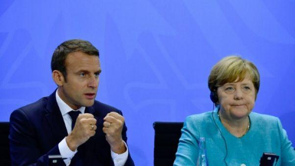 Les Européens défient Trump sur le climat en vue du G20