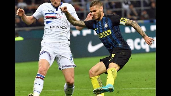 Agente Skriniar, l'Inter è ok