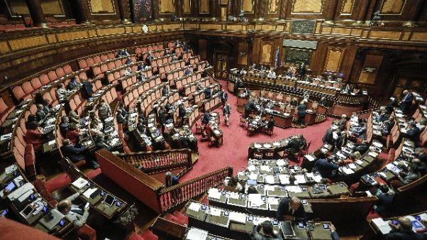 Biotestamento: Senato, 3000 emendamenti