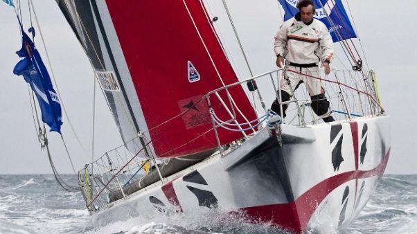 Vela: Villasimius Cup,barca Usa in testa