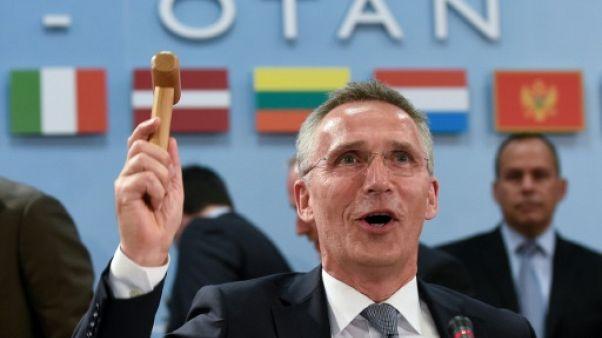 Le prochain sommet de l'Otan aura lieu à Bruxelles à l'été 2018