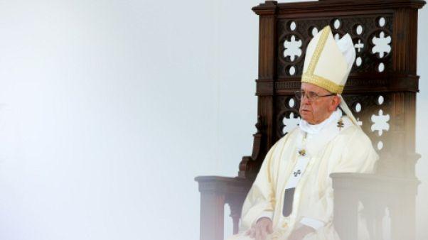 Abus sexuels: l'Église ébranlée au sommet