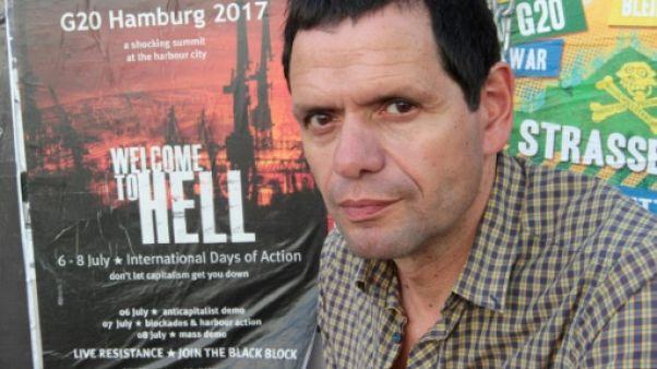 """""""Bienvenue en enfer"""": les anti-G20 se préparent à manifester à Hambourg"""