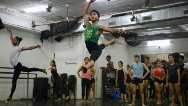 "D'un bidonville à New York, l'itinéraire d'un ""Billy Elliot"" indien"