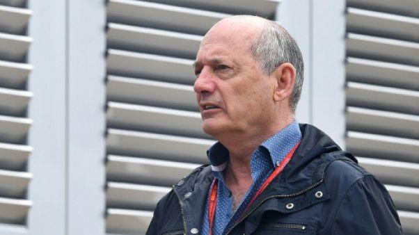 F1: Ron Dennis tourne la page de McLaren en vendant ses parts