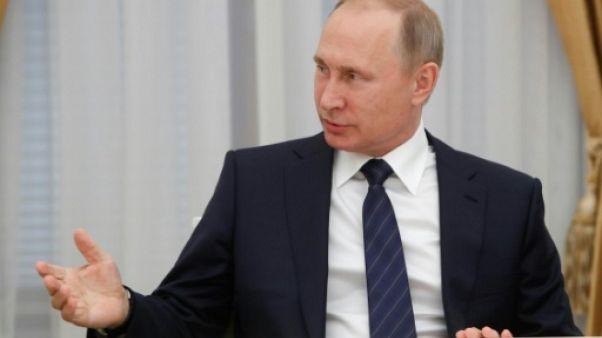 La Russie prolonge jusqu'à fin 2018 l'embargo sur les produits alimentaires occidentaux
