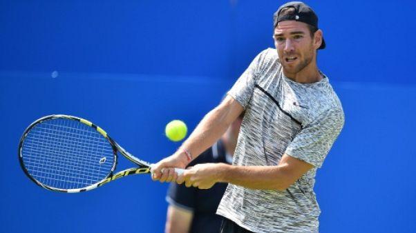 Tennis:  Mannarino en finale du tournoi d'Antalya