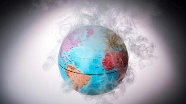 Désastres météorologiques: 0,5°C, cela fait toute la différence