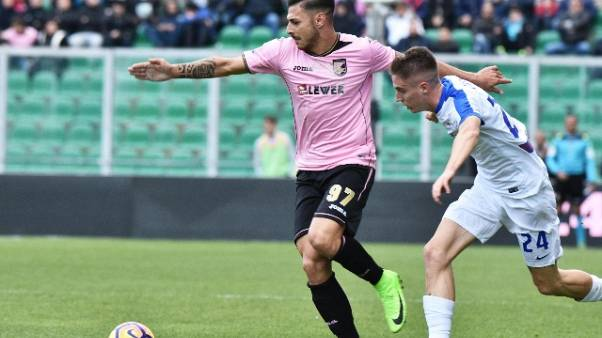 Pezzella dal Palermo all'Udinese