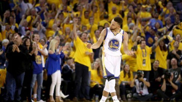 NBA: Golden State fait de Curry le joueur le mieux payé de l'histoire