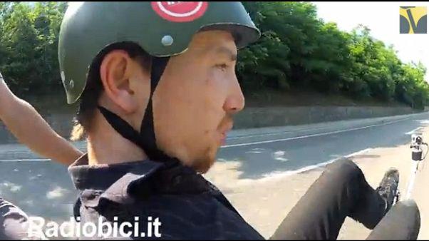 Omicidio reporter Rocchelli, un arresto