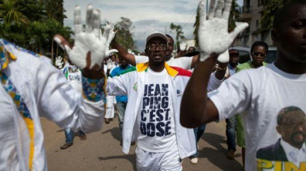 Violences post-électorales au Gabon en 2016: enquête en France sur d'éventuels crimes contre l'humanité