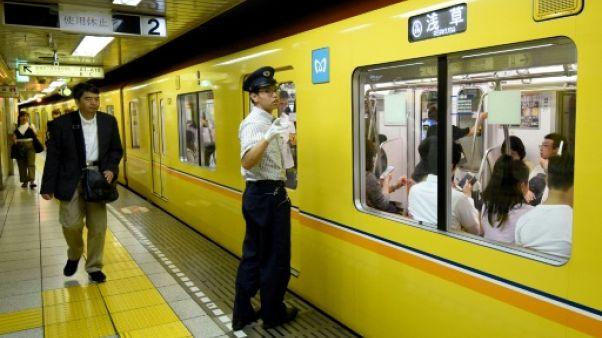 Japon: élections locales, Tokyo en ligne de mire