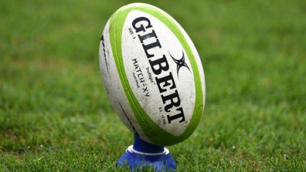 Rugby: les Etats-Unis, trop forts pour le Canada, se qualifient pour le Mondial-2019
