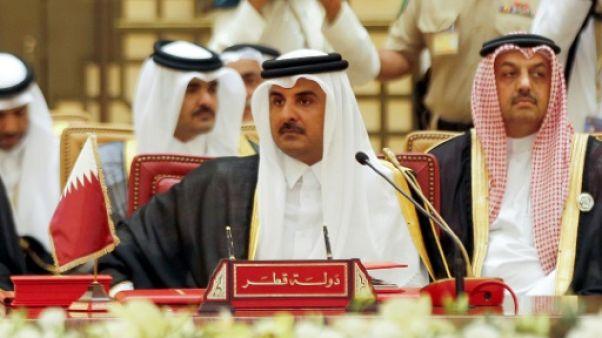 Crise du Golfe: le Qatar rejette implicitement les demandes de ses voisins