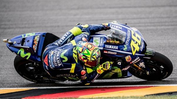 Motogp, Rossi ' Mondiale ancora aperto'