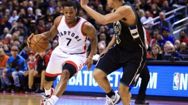 NBA: Lowry reste à Toronto pour 100 millions de dollars