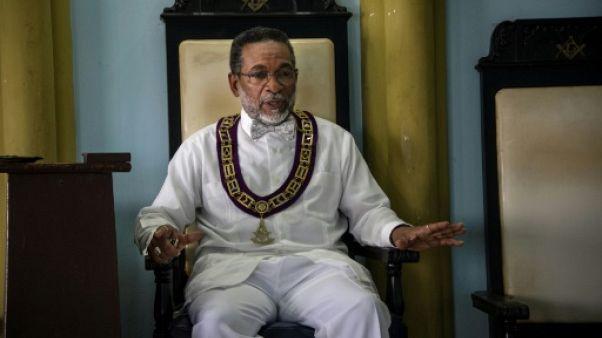 A Cuba, la nouvelle vie des francs-maçons rescapés de la révolution