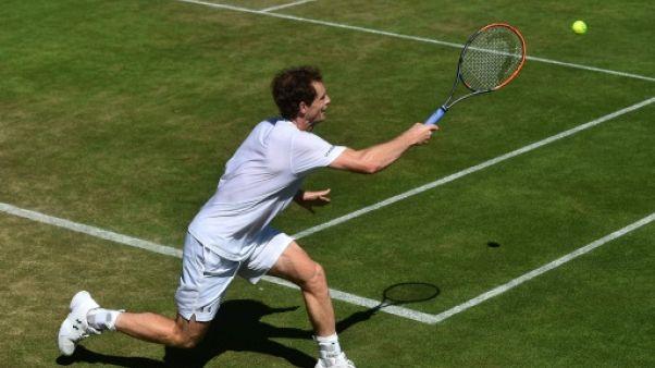 Wimbledon: le programme des principaux matches