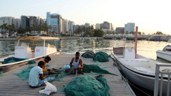 Au Qatar, les habitants s'adaptent à l'embargo