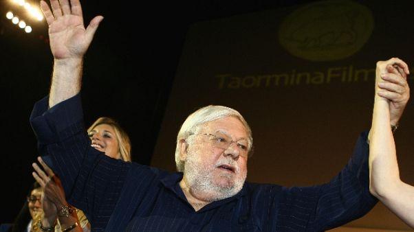 Villaggio: Salvini, eri il numero 1