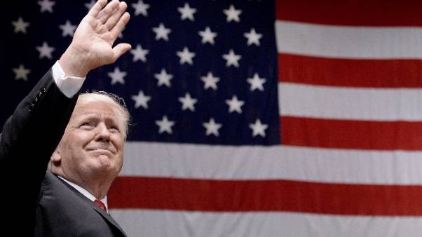 Telefonata Trump-Gentiloni su G20