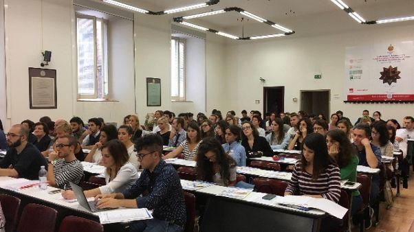 Università Camerino e Macerata al top