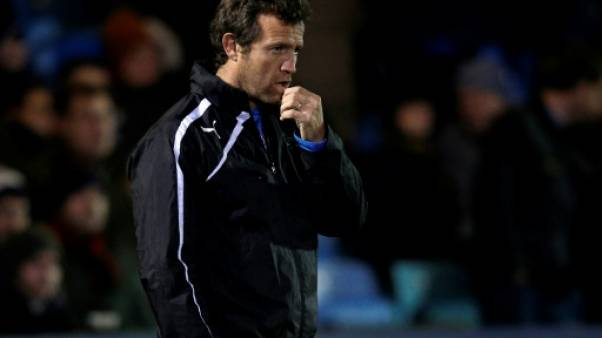 """Top 14: """"Ne pas promettre avant de jouer"""", assure l'entraîneur de Toulon Galthié"""