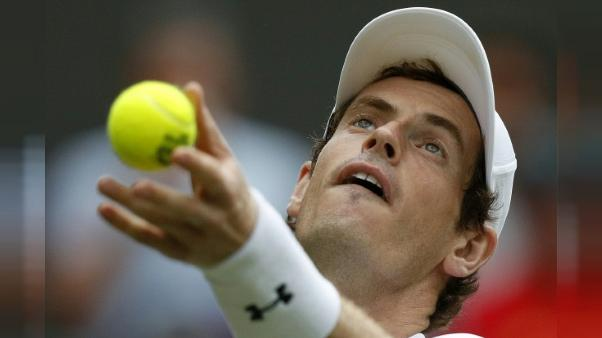 Wimbledon: Murray va mieux, Kyrgios rechute
