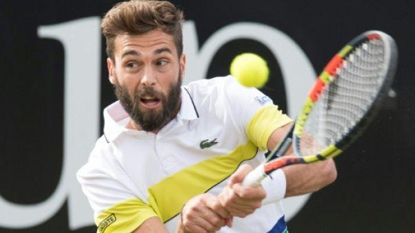 Wimbledon: Paire retrouvera Herbert pour un duel 100% français