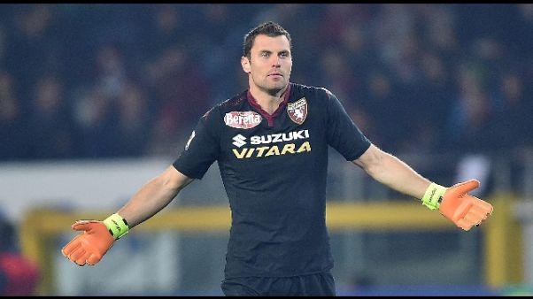 Padelli all'Inter, sarà vice Handanovic