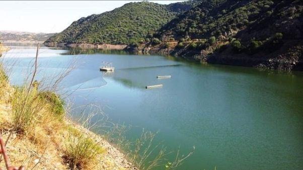 Tre dispersi in lago: spente turbine