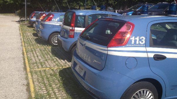 Ventisette arresti in Puglia,due sindaci