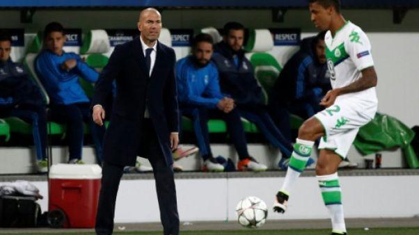 Ligue 1: Marseille prend Luiz Gustavo en sentinelle