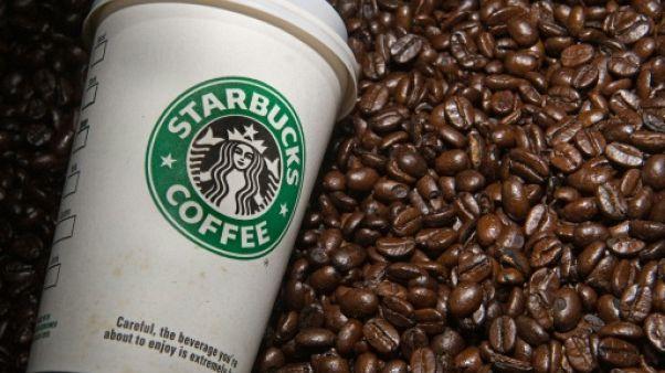 Appels à boycotter Starbucks en Indonésie et en Malaisie