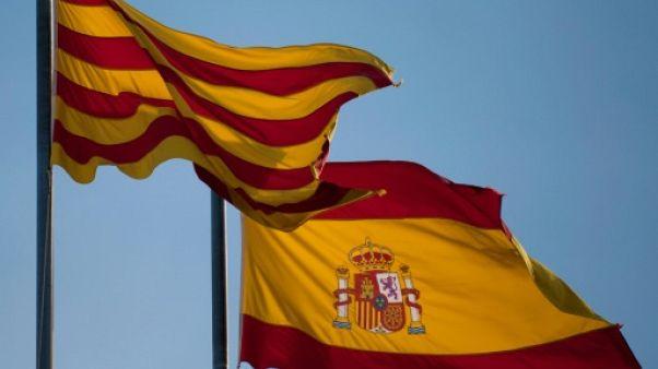 """Catalogne: un """"oui"""" au référendum déclencherait l'indépendance, selon les séparatistes"""