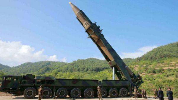 Cinq questions-clés sur le missile nord-coréen