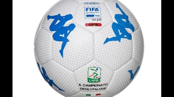 Kombat Ball: pallone italiano per la B