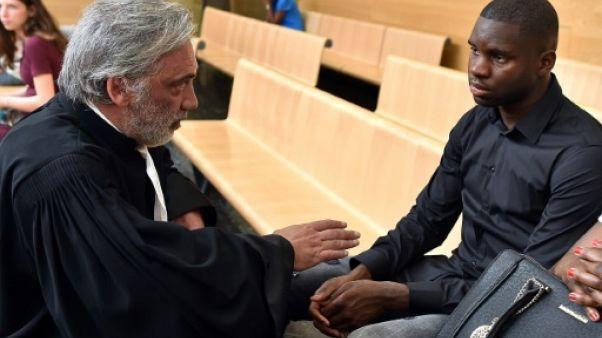 Tir sur un passant: 4 mois de prison avec sursis pour le footballeur Odsonne Edouard