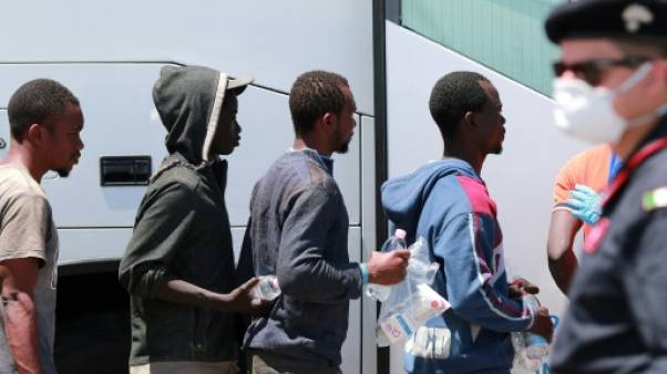 UE : plan d'action migratoire pour aider l'Italie débordée