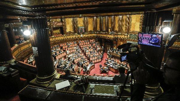 Senato: ius soli da domani in Aula