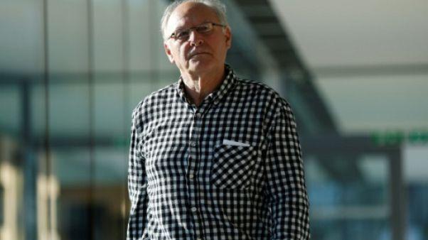 Cyclisme/Dopage: six mois ferme requis contre Bernard Sainz, alias docteur Mabuse