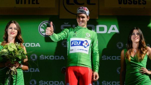 Tour de France: Démare démarre enfin sur le Tour