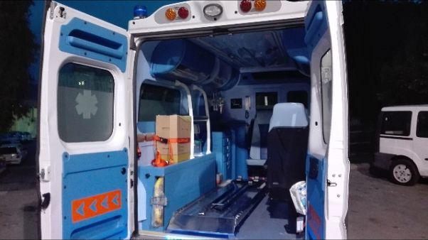 Moto: Lucchinelli jr muore in incidente
